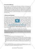 Latine loqui: Wortschatzeinführung Preview 1
