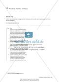 Interpretieren von Texten – Phaedrus: Formica et Musca Preview 1