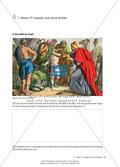 Interpretieren von Texten – Mose: Joseph und seine Brüder Preview 1