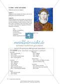 Interpretieren von Texten – Vergil: Aeneas verlässt Dido Preview 6