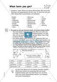 Vokabelspiele - Schwierigkeitsstufe 2 Preview 11