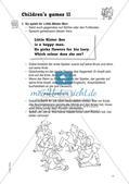Vokabelspiele - Schwierigkeitsstufe 2 Preview 14