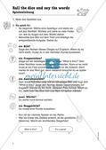 Vokabelspiele - Schwierigkeitsstufe 2 Preview 4
