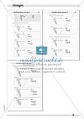 Dividieren: Differenzierte Übungsmaterialien Preview 16