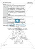 Unterrichtseinheit zu Körperwahrnehmung und Bewegung Preview 6