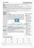Unterrichtseinheit zu Körperwahrnehmung und Bewegung Preview 7