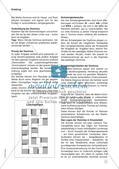 Mathe-Dominos Geometrie: Kreisberechnung, Körperberechnung (differenziert) Preview 4