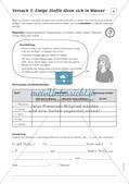 Forscherheft: Fachinhalte und Fachsprache erarbeiten Preview 11