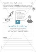 Forscherheft: Fachinhalte und Fachsprache erarbeiten Preview 12