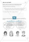 Forscherheft: Fachinhalte und Fachsprache erarbeiten Preview 7