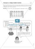 Forscherheft: Fachinhalte und Fachsprache erarbeiten Preview 9