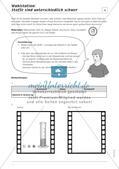 Forscherheft: Fachinhalte und Fachsprache erarbeiten Preview 14