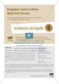 Forscherheft: Fachinhalte und Fachsprache erarbeiten Preview 23