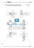Geometrische Körper: Differenzierte Übungsmaterialien Preview 16
