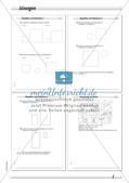 Maßstab: Differenzierte Übungsmaterialien Preview 7