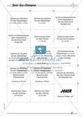 Umfang und Flächeninhalt: Differenzierte Übungsmaterialien Preview 10
