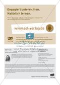 Umfang und Flächeninhalt: Differenzierte Übungsmaterialien Preview 14