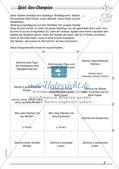 Umfang und Flächeninhalt: Differenzierte Übungsmaterialien Preview 9