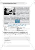 Themenspezifischen Wortschatz aufbauen: Handelskaufmann Preview 3