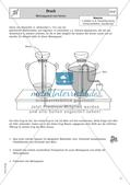 Physik selbst entdecken: Mechanik - Druck Preview 16