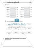 Größen und Messen: Geld Preview 9