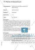 Bewegter Unterricht: Zahlen & Operationen und Raum & Form Preview 16
