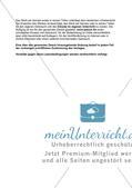Bewegter Unterricht: Zahlen & Operationen und Raum & Form Preview 2