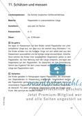 Bewegter Unterricht: Zahlen & Operationen, Raum & Form und Größen & Messen Preview 15