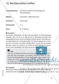 Bewegter Unterricht: Zahlen & Operationen, Raum & Form und Größen & Messen Preview 16