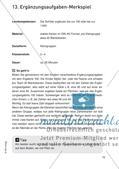 Bewegter Unterricht: Zahlen & Operationen, Raum & Form und Größen & Messen Preview 17