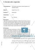 Bewegter Unterricht: Zahlen & Operationen, Raum & Form und Größen & Messen Preview 8