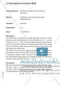 Bewegter Unterricht: Zahlen & Operationen, Raum & Form und Größen & Messen Preview 9
