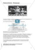 Mathe im Berufsalltag/Gastgewerbe: Rezepte umrechnen Preview 3