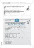 Mathe im Berufsalltag/Gastgewerbe: Rezepte umrechnen Preview 4