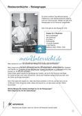 Mathe im Berufsalltag/Gastgewerbe: Rezepte umrechnen Preview 6