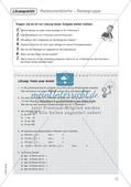 Mathe im Berufsalltag/Gastgewerbe: Rezepte umrechnen Preview 7