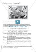 Mathe im Berufsalltag/Gastgewerbe: Zutaten zusammenstellen Preview 3