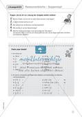 Mathe im Berufsalltag/Gastgewerbe: Zutaten zusammenstellen Preview 4