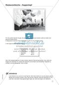 Mathe im Berufsalltag/Gastgewerbe: Zutaten zusammenstellen Preview 6