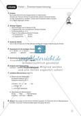 Mathe im Berufsalltag/Gastgewerbe: Übernachtungspreise berechnen Preview 5