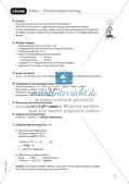 Mathe im Berufsalltag/Gastgewerbe: Übernachtungspreise berechnen Preview 9