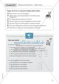 Mathe im Berufsalltag/Gastgewerbe: Nährwerte berechnen Preview 4