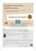 Mathe im Berufsalltag/Gastgewerbe: Nährwerte berechnen Preview 9