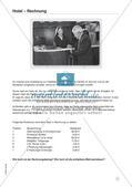 Mathe im Berufsalltag/Gastgewerbe: Bruttopreise berechnen Preview 6
