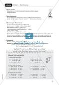 Mathe im Berufsalltag/Gastgewerbe: Bruttopreise berechnen Preview 8