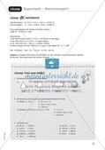 Mathe im Berufsalltag/Einzelhandel: Warentransporte optimieren Preview 10