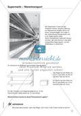 Mathe im Berufsalltag/Einzelhandel: Warentransporte optimieren Preview 7