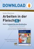 Mathe im Berufsalltag/Einzelhandel: Gewichtsangaben umrechnen Preview 1