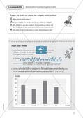 Mathe im Berufsalltag/Einzelhandel: Durchschnittliche Kundenzahlen berechnen Preview 4