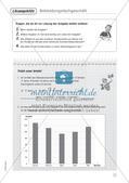 Mathe im Berufsalltag/Einzelhandel: Durchschnittliche Kundenzahlen berechnen Preview 7